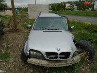 Vand Bmw Seria 3 E46 2001 Avariat Mașini avariate în Onesti, Bacau Dezmembrari