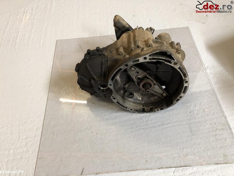 Cutie de viteza manuala Smart ForTwo 2003 Piese auto în Bucuresti, Bucuresti Dezmembrari