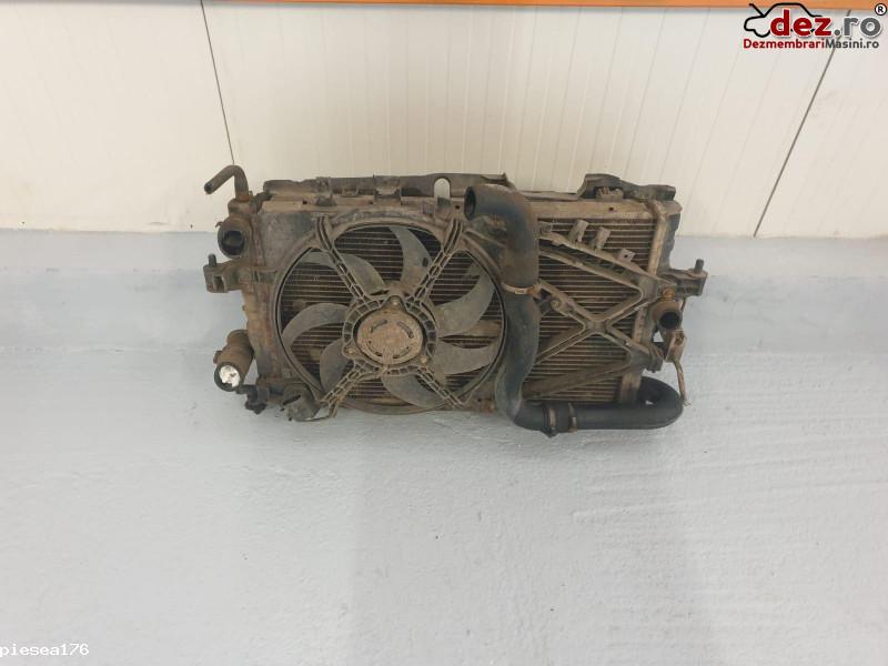 Ventilator radiator Opel Combo 2005 Piese auto în Bucuresti, Bucuresti Dezmembrari