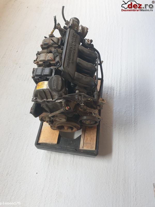 Motor fara subansamble Smart ForTwo 2005 Piese auto în Bucuresti, Bucuresti Dezmembrari