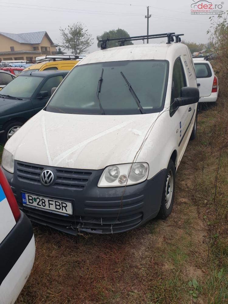 Arc+amortizor Complet Volkswagen Caddy 3 An 2008 Piese auto în Bucuresti, Bucuresti Dezmembrari