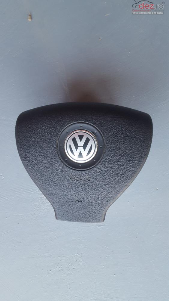 Airbag Sofer Volkswagen Caddy 3 An 2008 Piese auto în Bucuresti, Bucuresti Dezmembrari