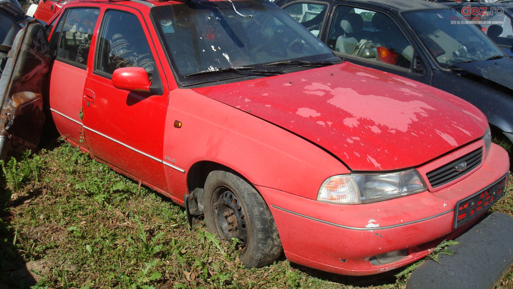 Dezmembrez Daewoo Cielo Dezmembrări auto în Zalau, Salaj Dezmembrari