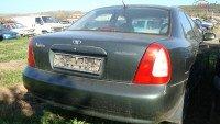 Dezmembrez Daewoo Nubira Dezmembrări auto în Zalau, Salaj Dezmembrari