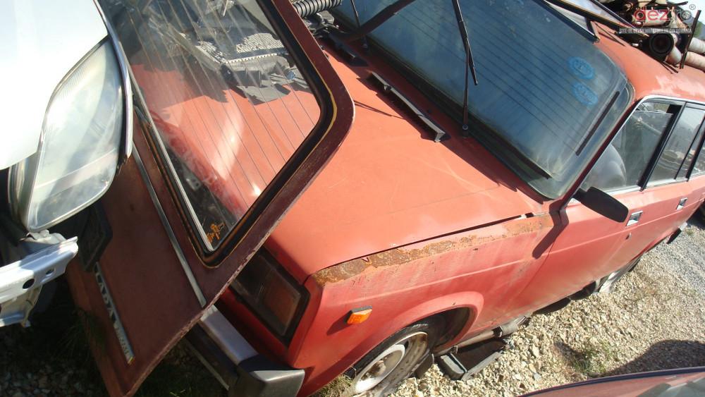Dezmembrez Lada Dezmembrări auto în Zalau, Salaj Dezmembrari
