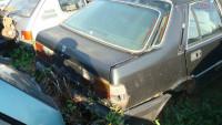Dezmembrez Lancia Prisma Dezmembrări auto în Zalau, Salaj Dezmembrari