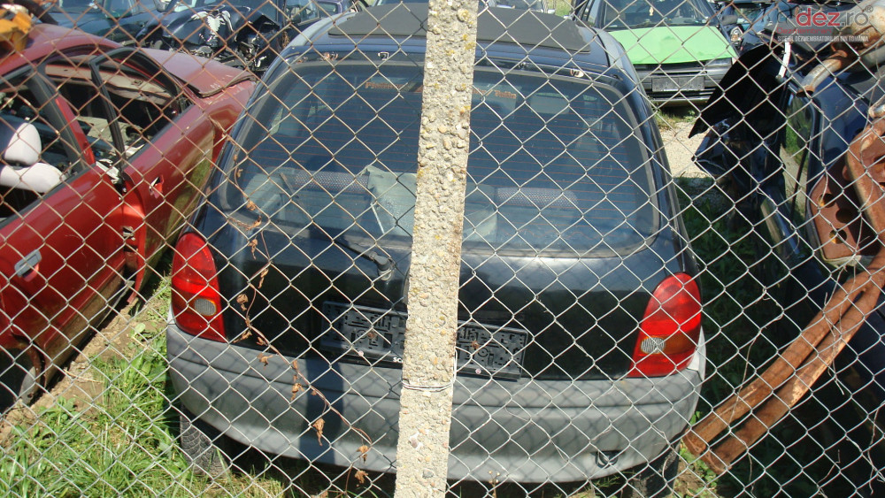 Dezmembrez Opel Corsa B Dezmembrări auto în Zalau, Salaj Dezmembrari