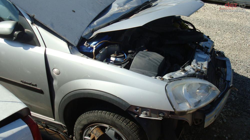 Dezmembrez Opel Corsa C Dezmembrări auto în Zalau, Salaj Dezmembrari