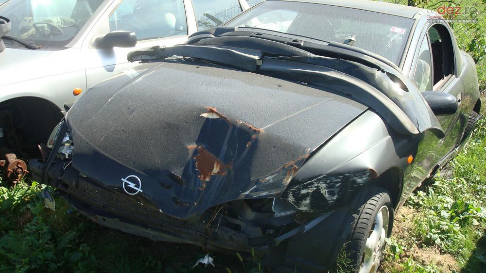 Dezmembrez Opel Tigra Dezmembrări auto în Zalau, Salaj Dezmembrari