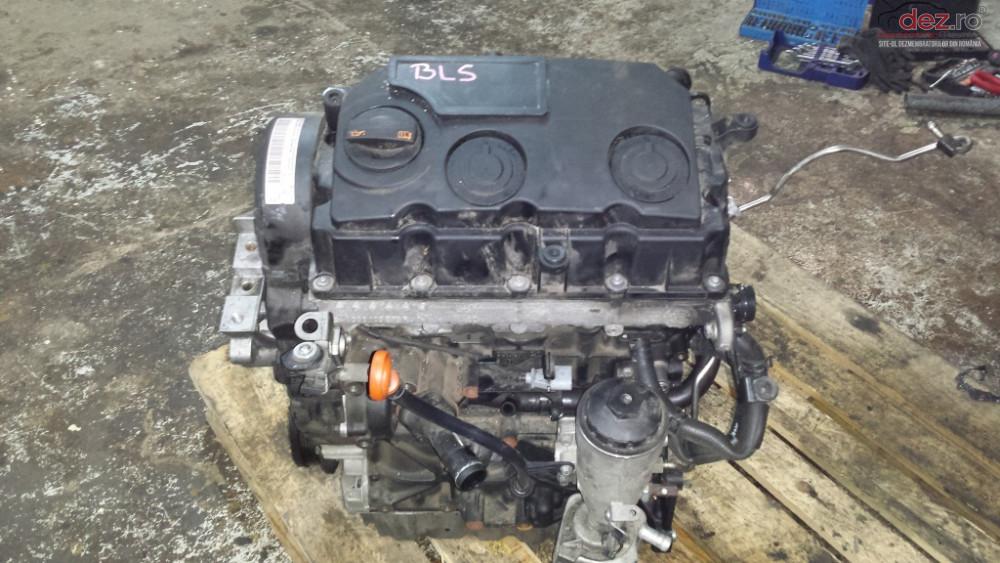 Motor complet Volkswagen Passat 2007 2007 Piese auto în Iasi, Iasi Dezmembrari
