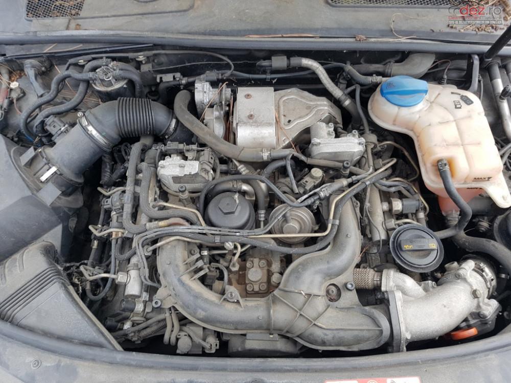 Motor Audi A6c6 3 0 Bmk Piese auto în Iasi, Iasi Dezmembrari