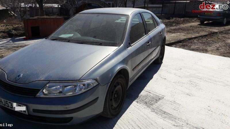 Dezmembrez Renault Laguna 2 1 8 16v An 2003  Dezmembrări auto în Tulcea, Tulcea Dezmembrari