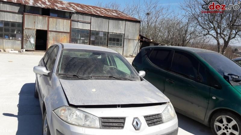 Dezmembrez Renault Megane 1 5 Dci Euro 3 An 2005 Dezmembrări auto în Tulcea, Tulcea Dezmembrari