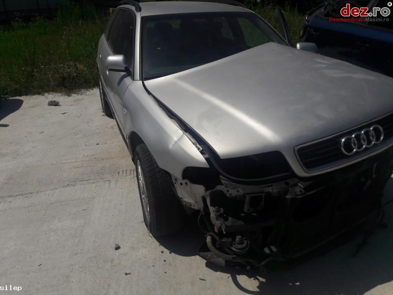 Dezmembrez Audi A4 B5 2001 1 9 Tdi  Cod Motor Ajm  85kw  Dezmembrări auto în Tulcea, Tulcea Dezmembrari