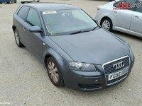 Dezmembrez Audi A3 2006 1 6b 1 9tdi 2 0tdi Dezmembrări auto în Tulcea, Tulcea Dezmembrari