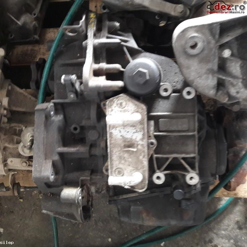 Cutie de viteza automata Skoda Octavia 2006 cod hxt Piese auto în Tulcea, Tulcea Dezmembrari