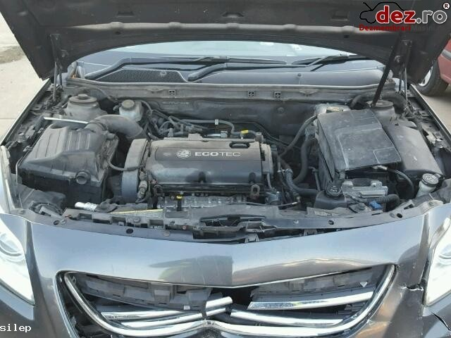 Motor complet Opel Insignia 2010 cod a18xer