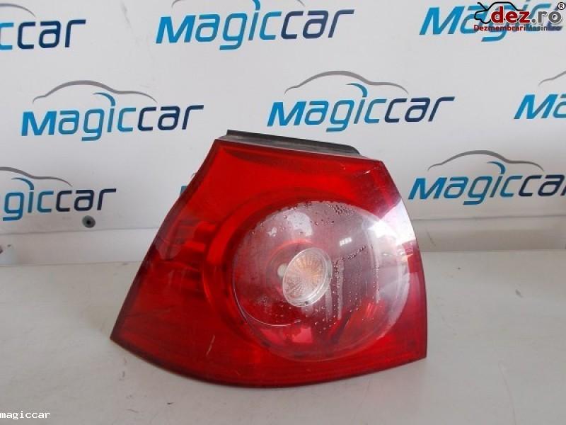 Lampa spate Volkswagen Golf 5 2007