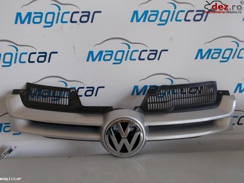 Grila radiator Volkswagen Golf 5 2007