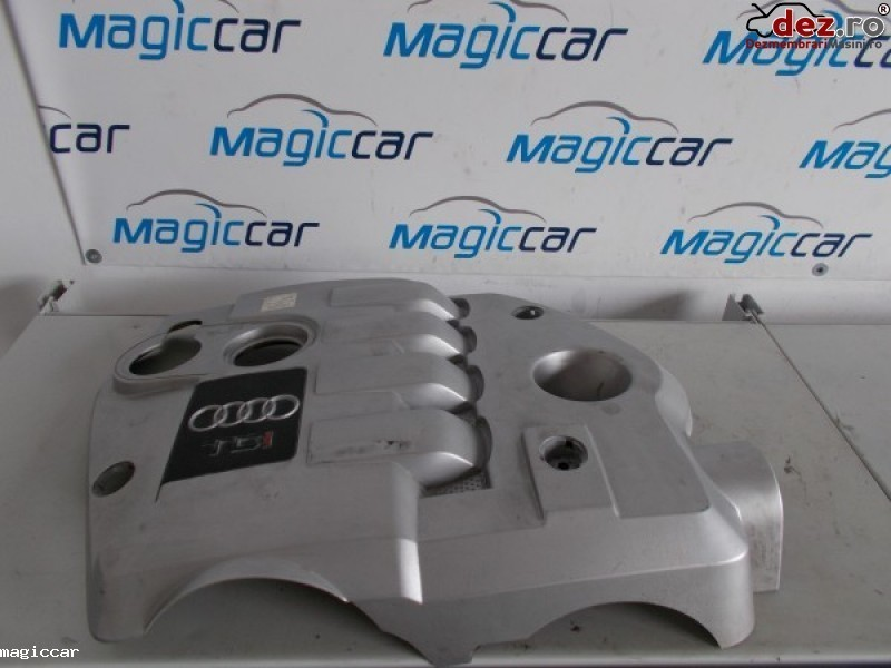 Capac motor Audi A4 2002