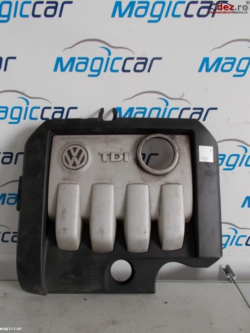 Capac motor Volkswagen Touran 2005