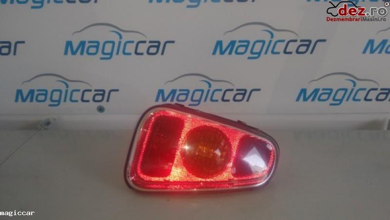 Lampa spate Mini Cooper 2002