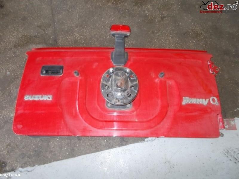 Usa Suzuki Jimny 2002