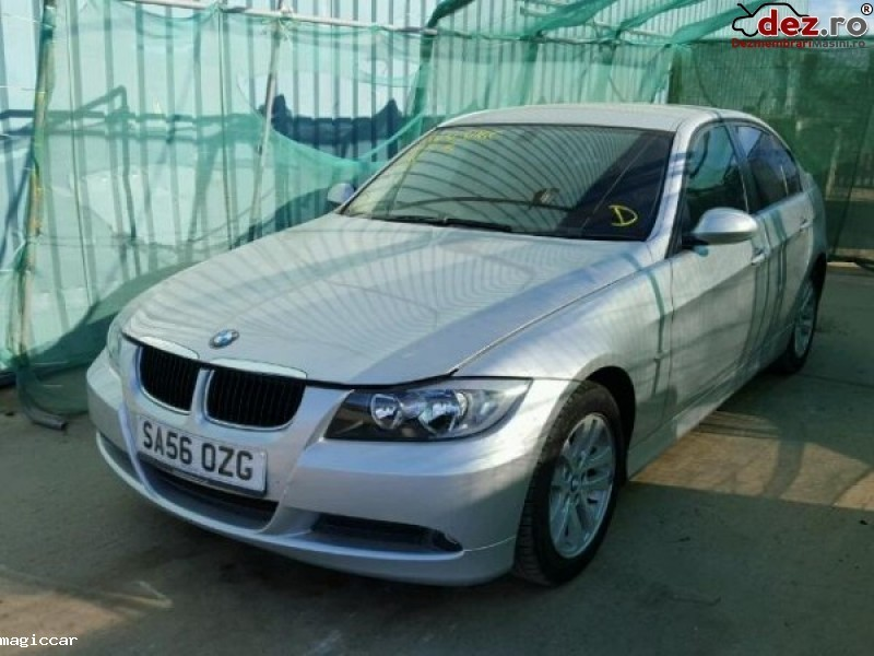 Fata Completa BMW 320 Dezmembrări auto în Botosani, Botosani Dezmembrari