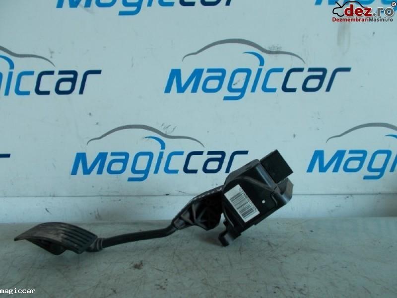 Pedala acceleratie Peugeot  407 (2006 - 2011) Dezmembrări auto în Botosani, Botosani Dezmembrari