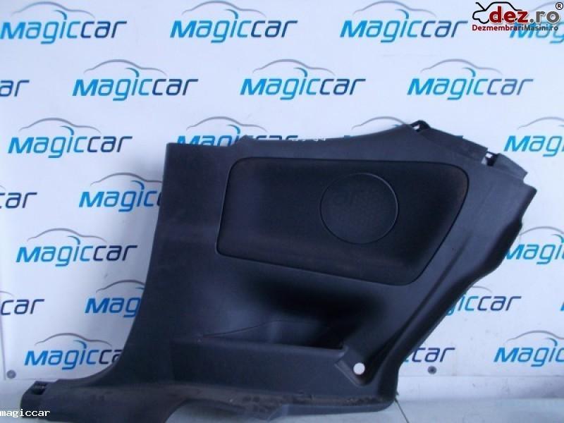Tapiterie usa Peugeot 207 2007