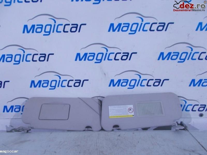 Parasolar Peugeot 207 2007