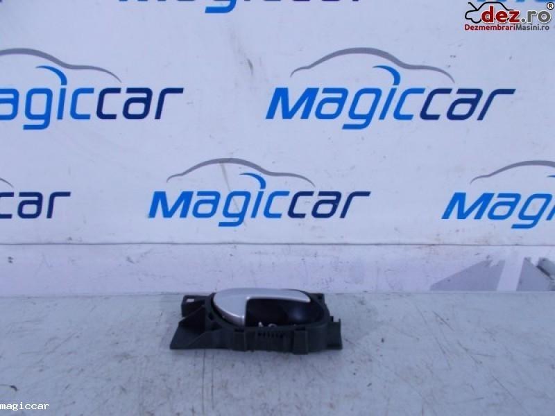 Maner deschidere usa Peugeot 207 2007