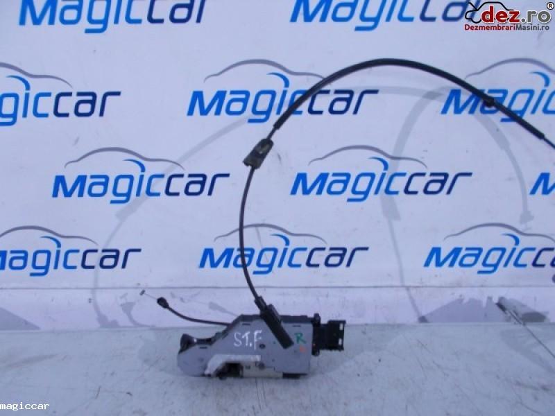 Incuietoare usa Peugeot 207 2007