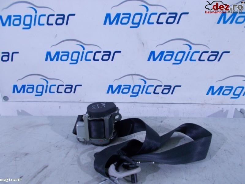 Centura de siguranta Peugeot 207 2007