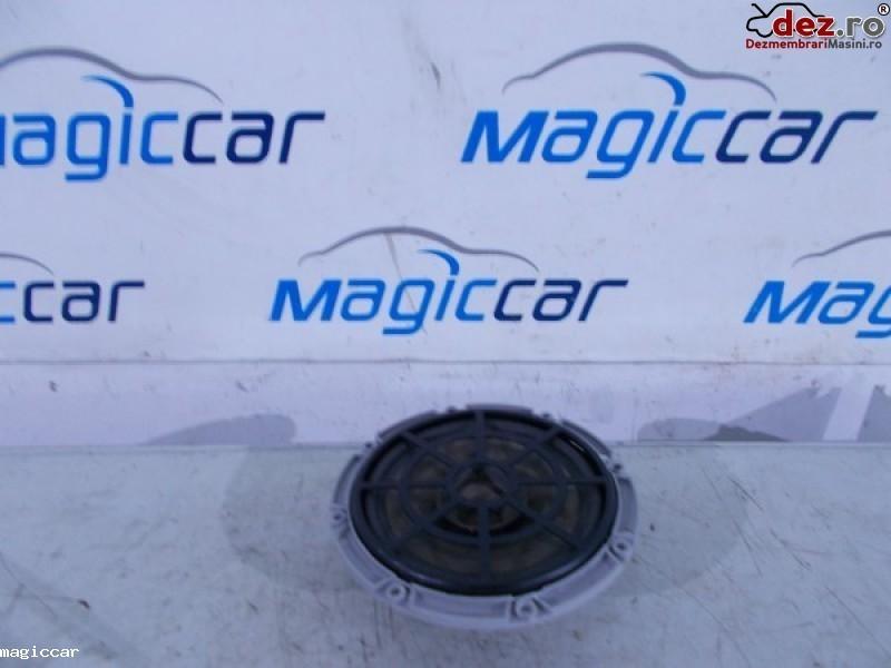 Sistem audio Peugeot 207 2007