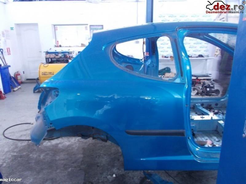 Aripa spate Peugeot 207 2007