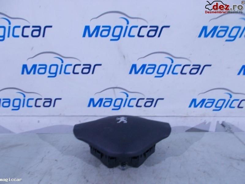 Airbag volan Peugeot 207 2007