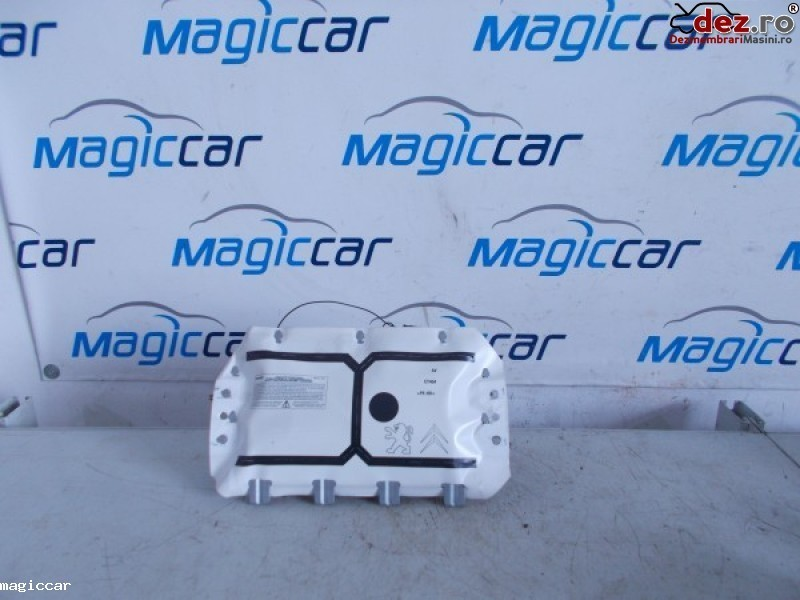Airbag pasager Peugeot 207 2007