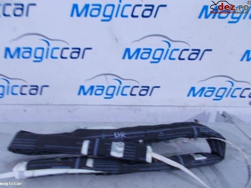 Airbag cortina Peugeot 207 2007