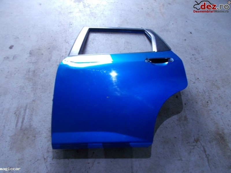 Usa Honda Jazz 2005