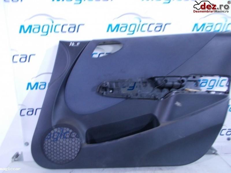 Tapiterie usa Honda Jazz 2005