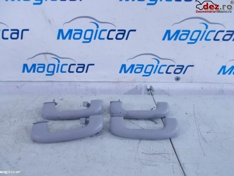 Maner Opel Signum 2006