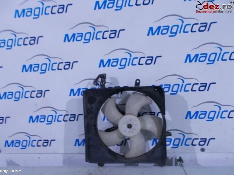 Ventilator radiator Honda Jazz 2005