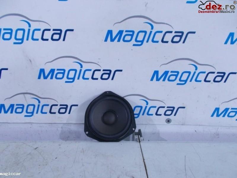 Sistem audio Opel Signum 2006