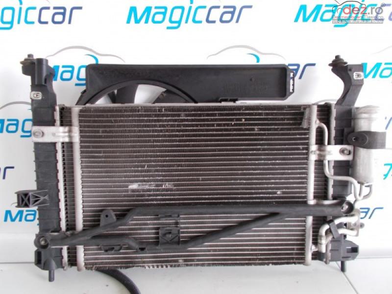 Radiator Clima Opel Meriva (2003 2010) Piese auto în Botosani, Botosani Dezmembrari