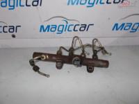 Rampa Injectoare Renault Grand Scenic H8200296867 / A2c20001221 Siemens (2005 Piese auto în Botosani, Botosani Dezmembrari