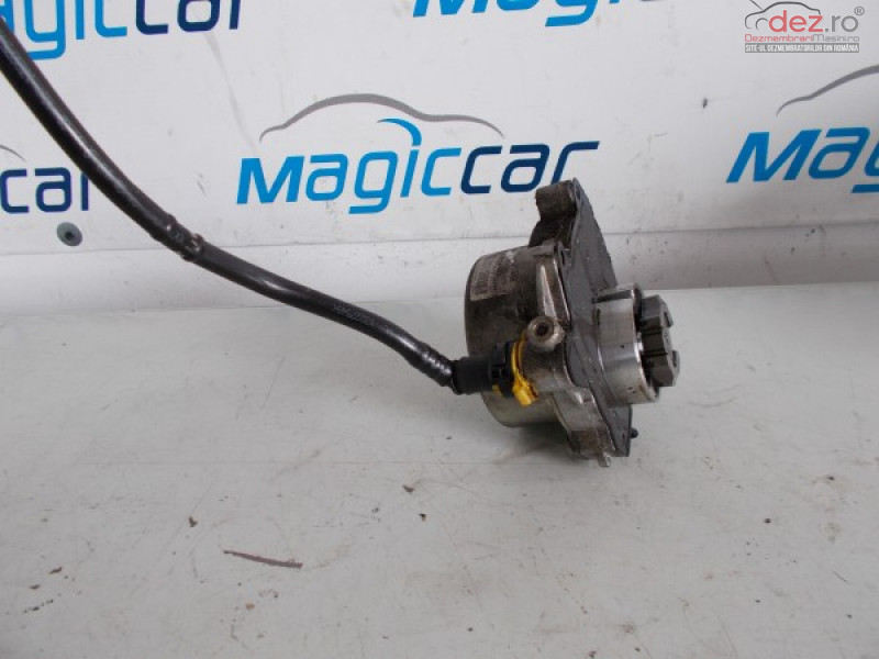Pompa Vacuum Opel Insignia Motorina 65205446 (2008 2010) Piese auto în Botosani, Botosani Dezmembrari