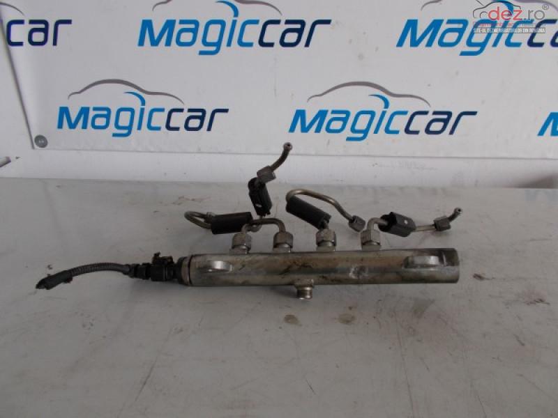 Rampa Injectoare Opel Insignia (2008 2010) Piese auto în Botosani, Botosani Dezmembrari