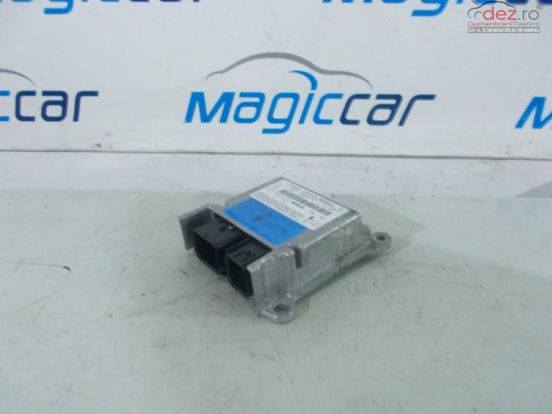 Calculator Airbag Ford Focus C Max 4m5t14b056 (2007 2010) Piese auto în Botosani, Botosani Dezmembrari