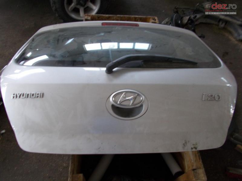 Hayon Hyundai I20 (2008 2012) Piese auto în Botosani, Botosani Dezmembrari